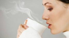 Las bebidas calientes pueden ocasionar cáncer