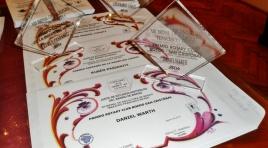Clausura y entrega de premios de la XIII Bienal de Escultura de Boedo