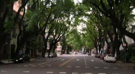 Pedro Goyena, una de las avenidas más prestigiosas de la Ciudad