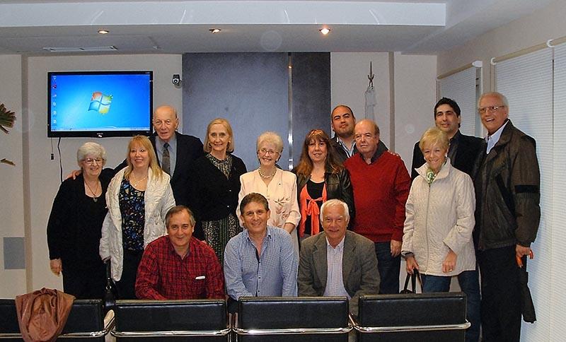 La Junta de Estudios Históricos del barrio de Boedo cumple 30 años de fecunda labor.