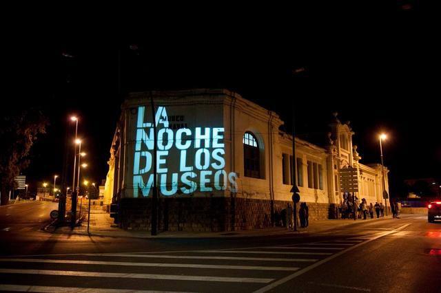 Décimo Tercera Edición de La Noche de los Museo