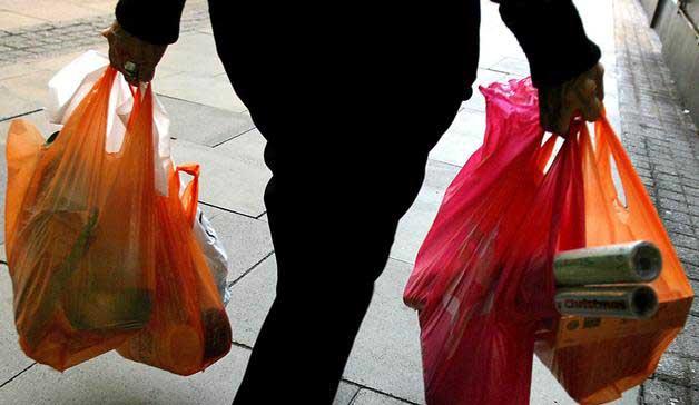Ecobolsas: lo que ya rige en la Ciudad