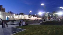 Boedo, el barrio con más reclamos sobre luminaria callejera