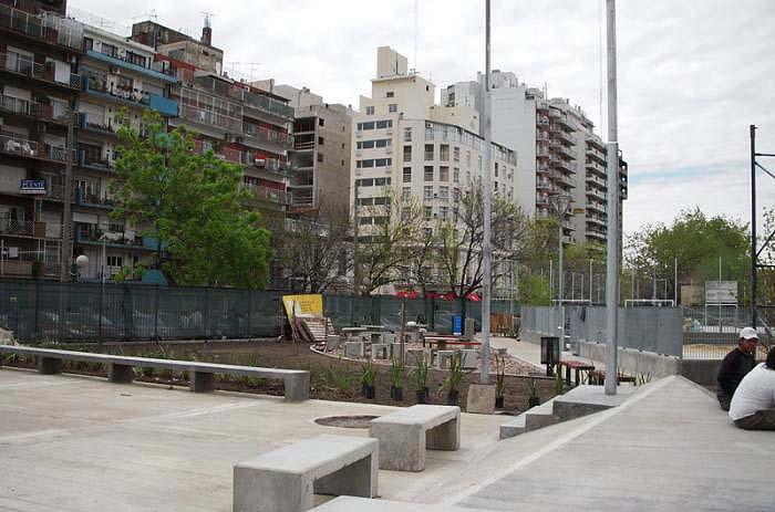 Villa Urquiza, el barrio que renueva su arquitectura