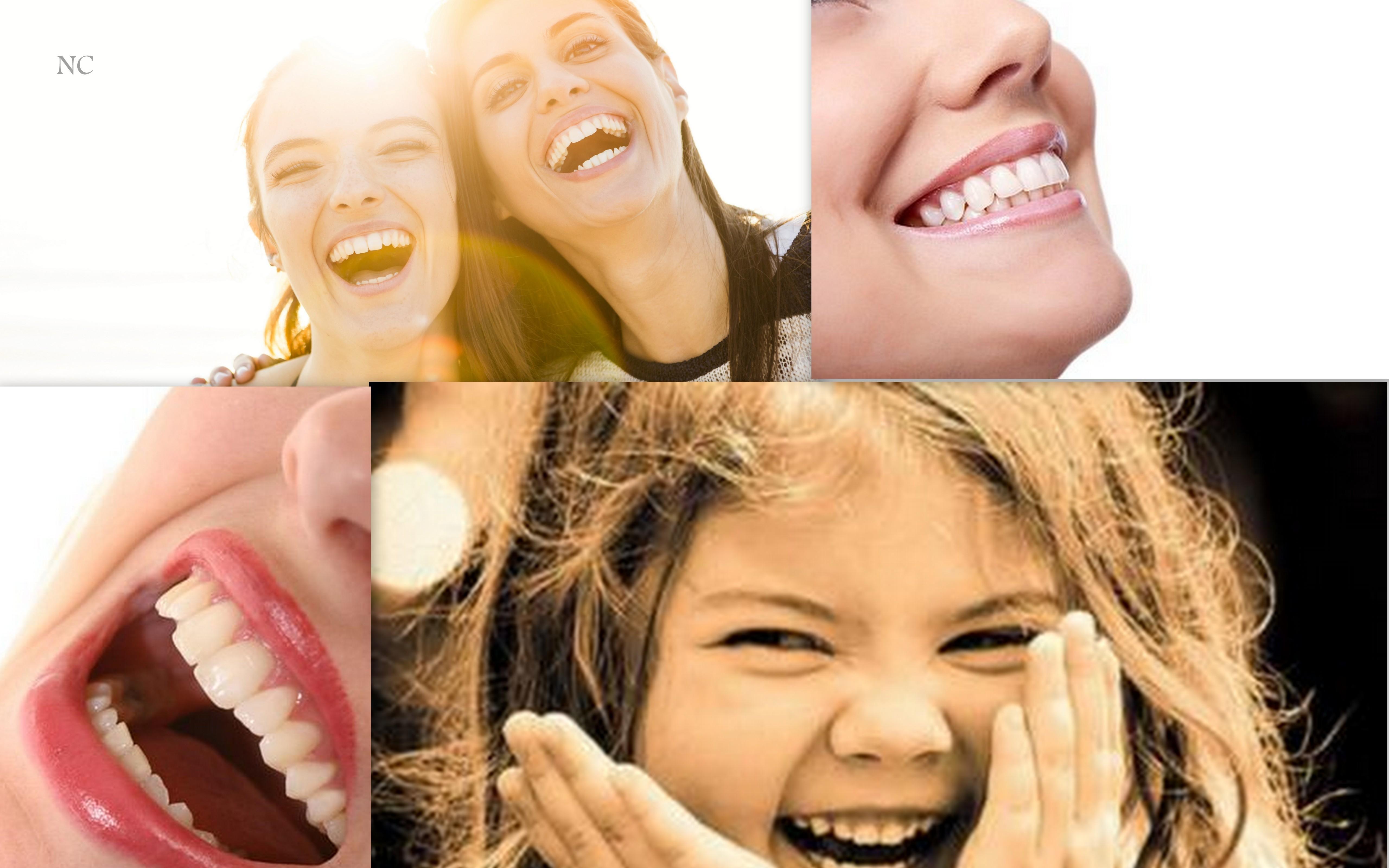 ¿Por qué reímos…?