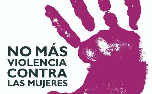 """La Violencia hacia la mujer se puede expresar de diferentes maneras"""""""