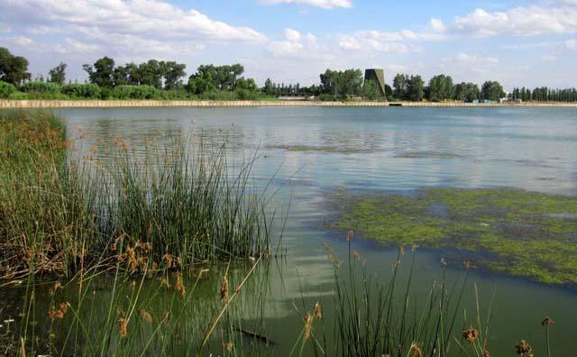 La historia del lago que se convirtió en Parque Natural