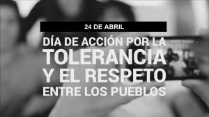 tolerancia, respeto