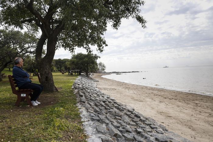 """""""Buenos Aires ya tiene playa de arena natural"""""""