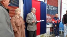 """Aníbal Lomba, """"Un Ciudadano Ilustre"""""""