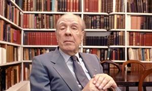 Habrá-lectura-musicalizada-de-poesía-y-cuentos-de-Jorge-Luis-Borges-este-viernes-en-la-Librería-del-FCE