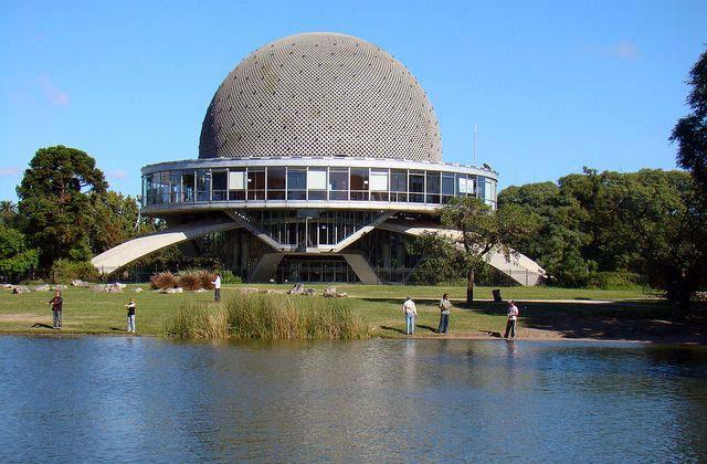 ¡El Planetario Galileo Galilei cumple cincuenta años!