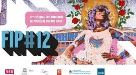 Festival Internacional de Poesía Buenos Aires 2017