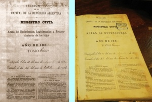 Actas 1886
