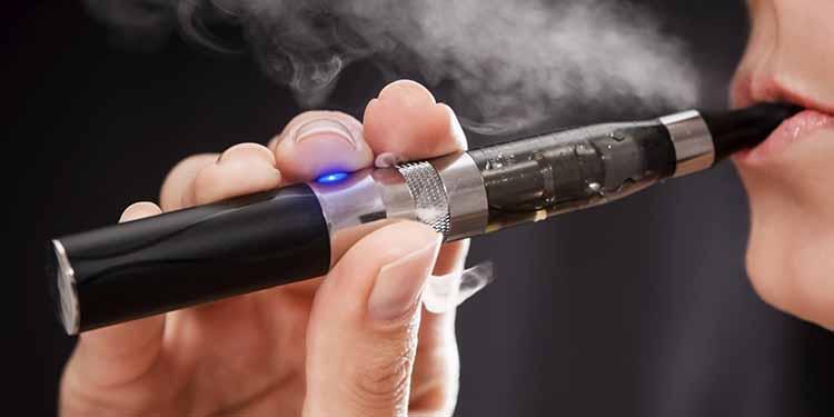 Cigarrillos electrónicos ¿más perjudiciales que los tradicionales?