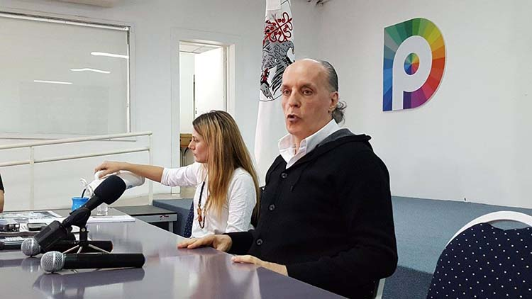 Entrevista exclusiva a Alejandro Amor (Defensor del pueblo de la Ciudad Autónoma)