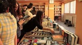 La industria del libro, esperanzada en los jóvenes