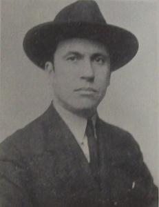 Antonio_Zamora_1922