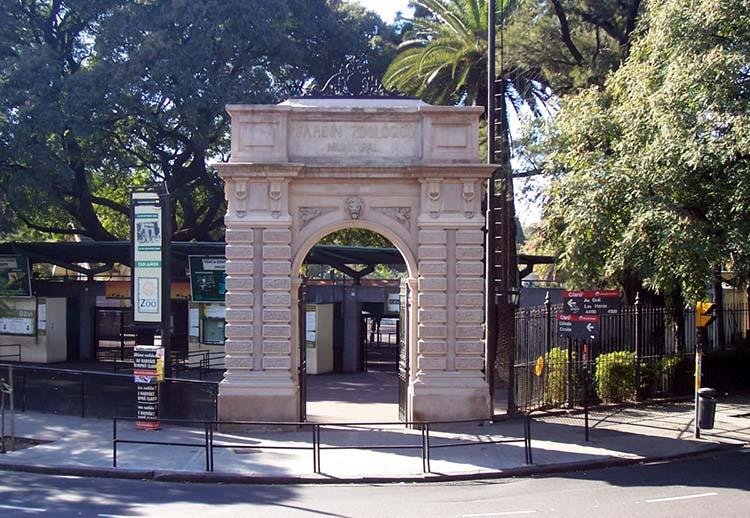 El zoo porteño permanecerá dos años cerrado