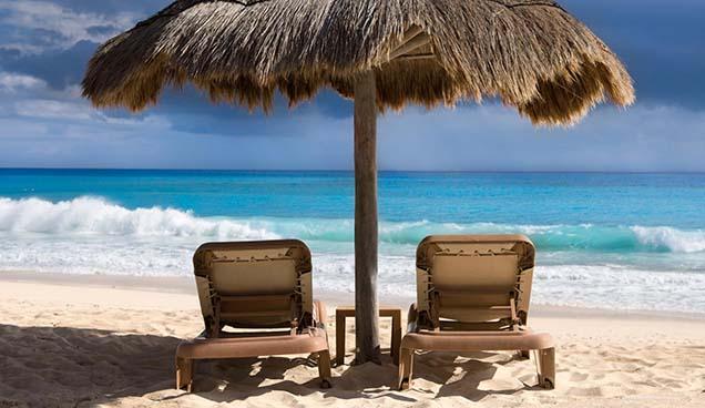 Caribe cada vez son más los argentinos que la visitan