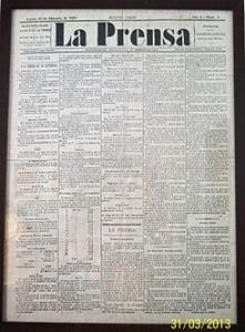 Diario_La_Prensa,_Buenos_Aires,_Argentina,_primer_ejemplar