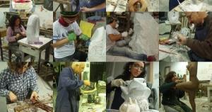 Dia del Escultor Nacional