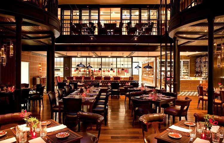 Argentina posee uno de los mejores restaurant de América Latina