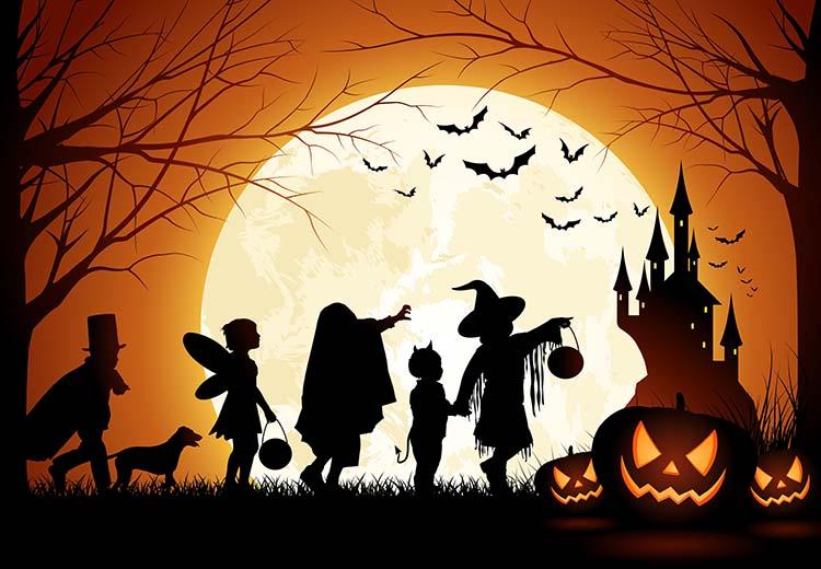 Halloween : ¿cómo lo vivieron los países latinoamericanos?