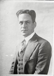 Scalabrini O 1898-1959