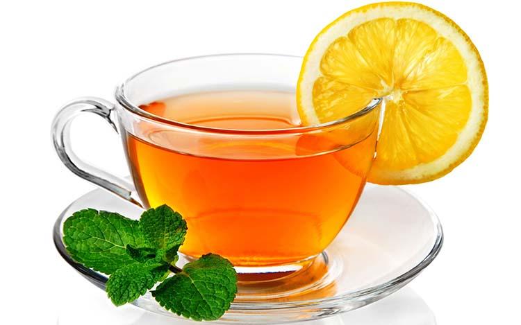 Descubrí el encanto del té de Marcela