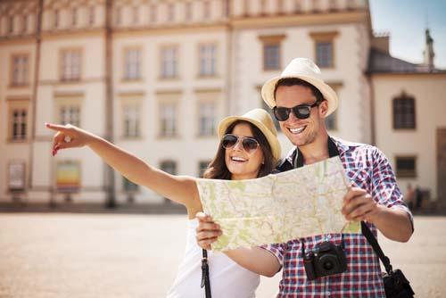 Viajar conecta y mejora la vida sexual de las parejas