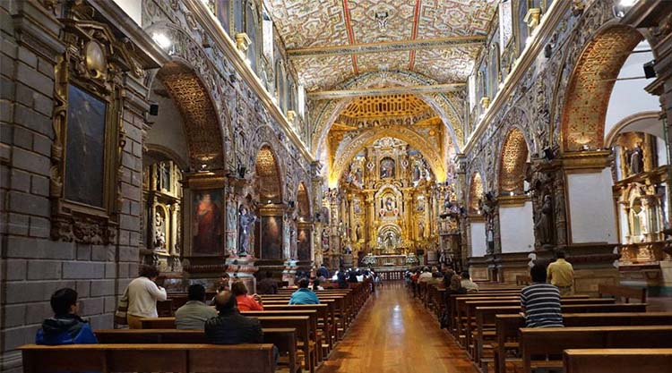 Tradiciones de Semana Santa: El recorrido de las 7 Iglesias