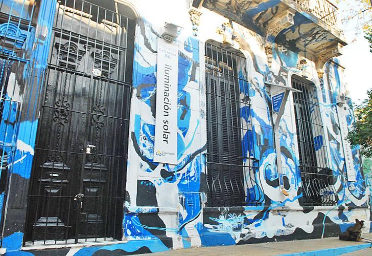 La Boca sigue sumando espacios artísticos
