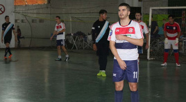 Un Club de Boedo popular por su jugadores gay