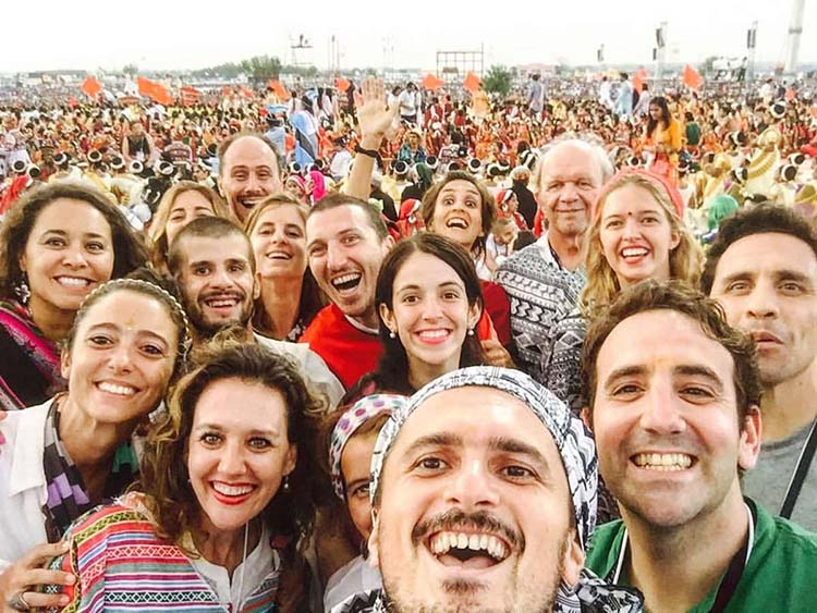 ¿Cómo somos los argentinos como turistas?
