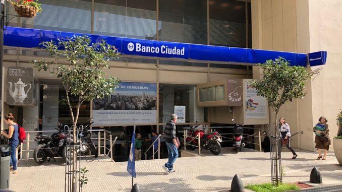 Banco Ciudad: Financiación especial por el día del Padre