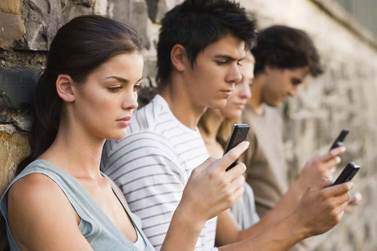 Millennials la generación del  Yo, Yo
