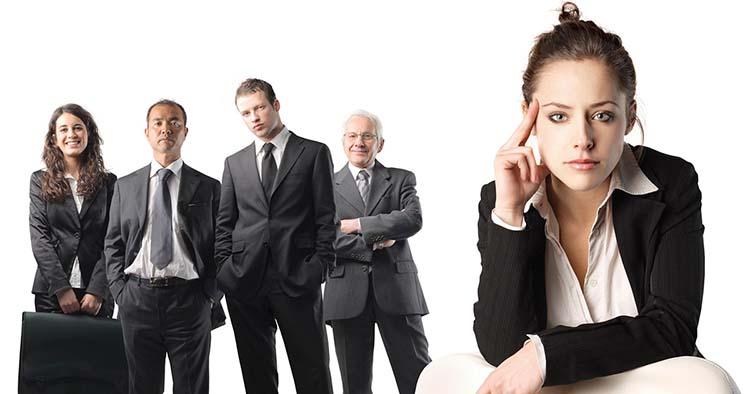 Mujeres al mando, ellas en su nuevo rol  social