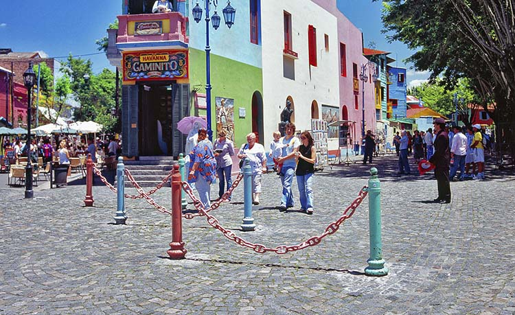 Balance post receso: Buenos Aires recibió más de 740.000 turistas en Julio