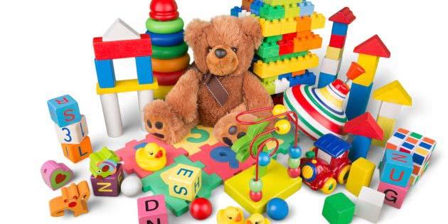 Alquiler de juguetes: la tendencia llegó a argentina