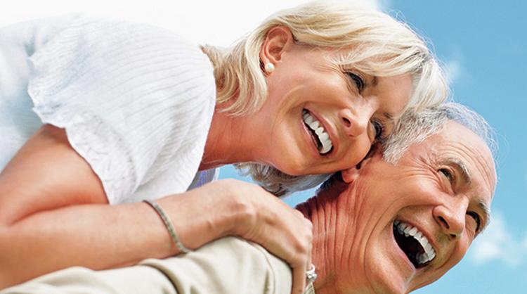 Comenzó la Semana del envejecimiento saludable