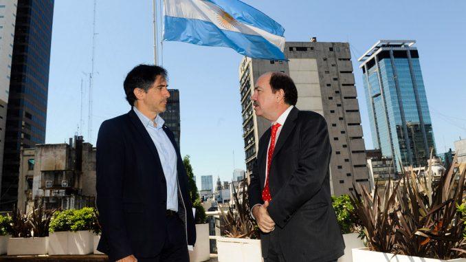 El Banco Ciudad promueve créditos para incrementar las exportaciones