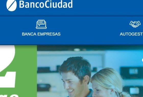 Banco Ciudad, descuentos y cuotas para festejar el día de la madre