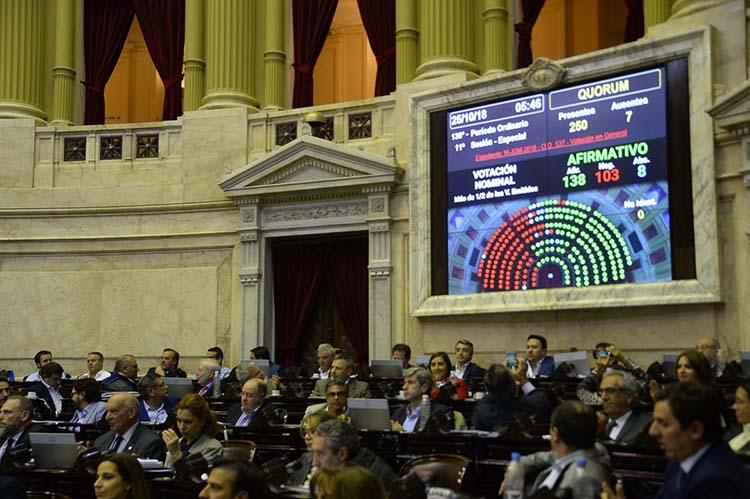 La Ciudad ya tiene presupuesto  2019