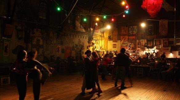 Revivió el tango: el boom de las milongas