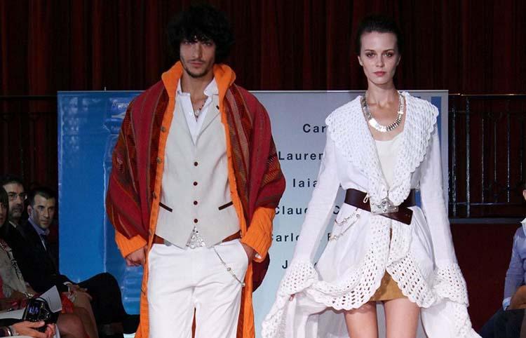 La moda de crear prendas sin género