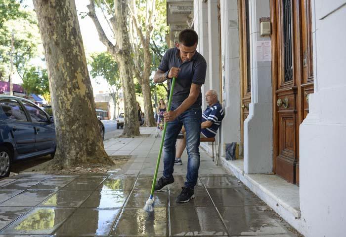 Nuevo premio Estimulo para las cuadras más limpias