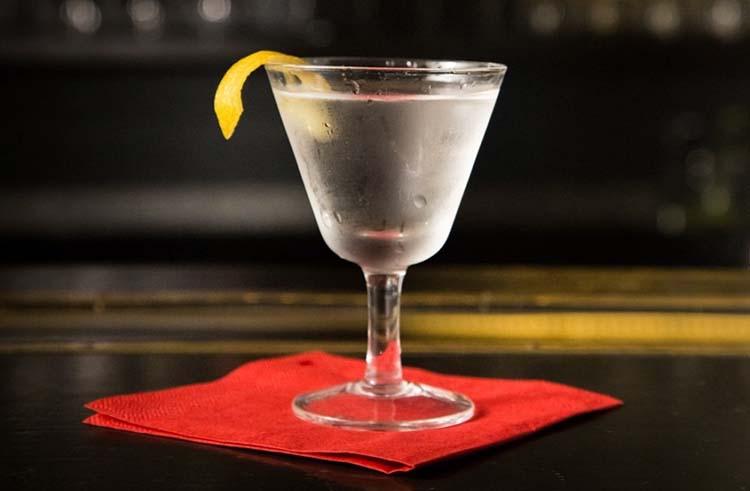 Clarito: el trago   argentino que hace furor