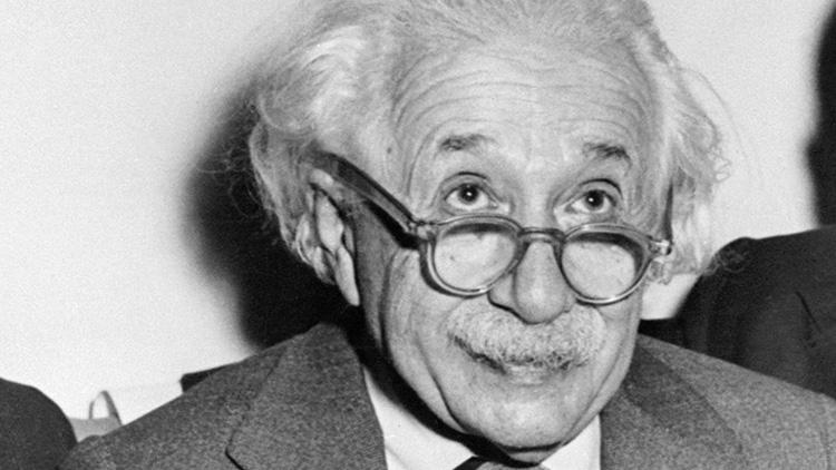 Las famosas criticas de Einstein a Buenos Aires