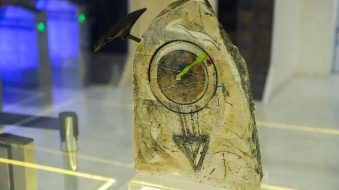 Banco ciudad presenta la muestra del artista Daniel Acosta